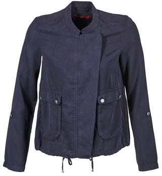 S'Oliver EXUBA women's Jacket in Blue