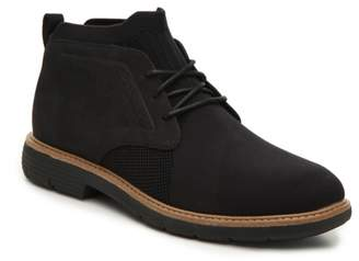 Mark Nason Lite Lugg Webster Chukka Boot