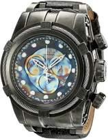 Invicta Men's 15968 Bolt Analog Display Swiss Quartz Black Watch