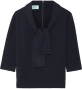 Prada Cashmere Sweater - Midnight blue
