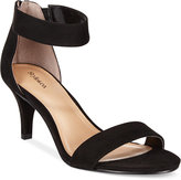 Style&Co. Paycee Two-Piece Dress Sandals, Only at Macy's