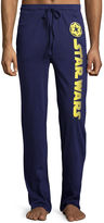 Star Wars STARWARS Logo Knit Pajama Pants