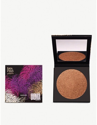 Black Magic Carnival Face and Body Bronzing Highlighter 18g