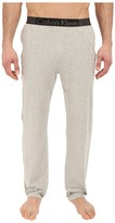 Calvin Klein Underwear Iron Strength - Cotton Pants