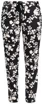 Etam HANNA Pyjama bottoms black