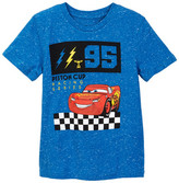 JEM Cars Piston Cup Racing Tee (Toddler & Little Boys)