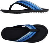Bikkembergs Toe strap sandals