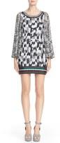 Missoni Jacquard Knit Dress