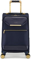 Ted Baker Small Albany 21-Inch Spinner Carry-On