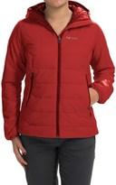 Marmot Megawatt Polartec® Alpha® Down Jacket - 800 Fill Power (For Women)