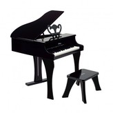 Hape Grand piano - black