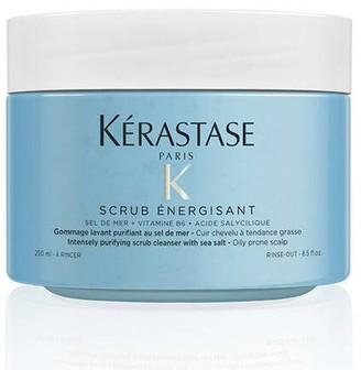 Kérastase Scrub Energisant Purifying Scalp Scrub
