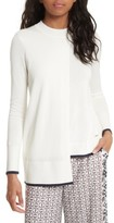 Ted Baker Women's Ginati Tipped Crossover Sweater