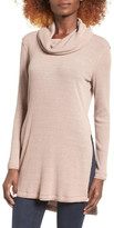 ASTR the Label Cowl Neck Pullover