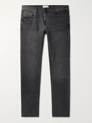 Frame L'homme Skinny-Fit Denim Jeans