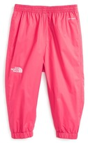 The North Face Infant Girl's Tailout Waterproof Pants