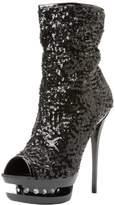 The Highest Heel Women's Diamond-31 Boot