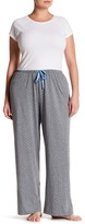 Hue Rio Dots Pajama Pants (Plus Size)