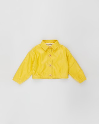 Indee Galapagos Jacket - Teens
