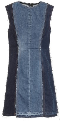 Acne Studios Bla Konst denim minidress