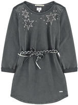 Pepe Jeans Embroidered dress