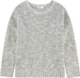 Little Eleven Paris Wool blend sweater