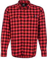Dickies Jacksonville Shirt Fiery Red