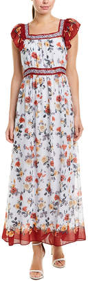 Max Studio London Maxi Dress
