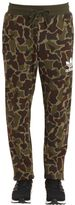 adidas Camo Cotton Blend Sweatpants
