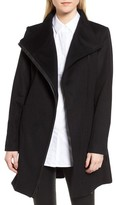 MICHAEL Michael Kors Women's Wool Blend Coat