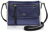 Kate Spade Cobble Hill Toddy Mini Color Block Crossbody