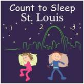 Bed Bath & Beyond Count to Sleep St. Louis Board Book