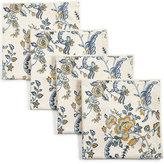 Marks and Spencer 4 Pack Ardingly Floral Napkins