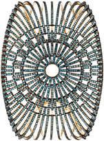 Astley Clarke Firework cuff bracelet