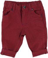 HUGO BOSS Trousers (Kid) - Red-2T
