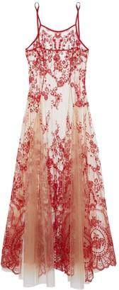 I.D. Sarrieri Long dresses
