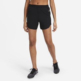 Nike Women's Running Shorts Tempo Luxe