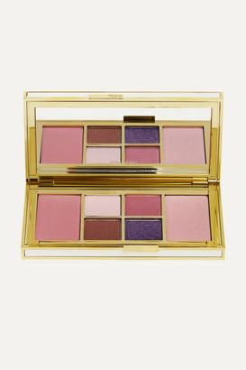 Tom Ford Soleil Eye And Cheek Palette - Violet