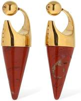 Marni HORN EARRINGS