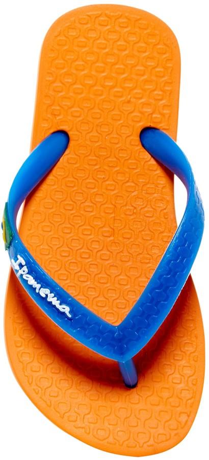 Ipanema Brazil Flip Flop (Toddler & Little Kid)