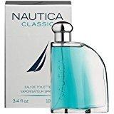 Nautica Classic for Men by 3.4 oz 100ml EDT Spray