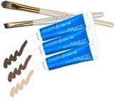 Illuminare Cosmetics Cosmetics Eye Color Kit Dark