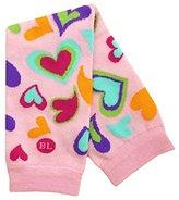 Baby Legs Love Splash Leg Warmers