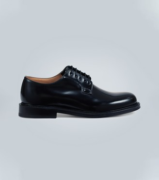 Church's Shannon polished derby shoes