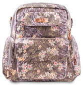 Ju-Ju-Be Rose Be Nurtured Pumping Backpack