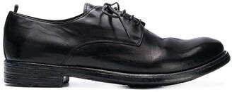 Officine Creative Lace Up Shoes