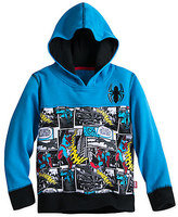 Disney Spider-Man Hooded Sweatshirt for Boys
