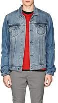 RtA Men's Denim Jacket