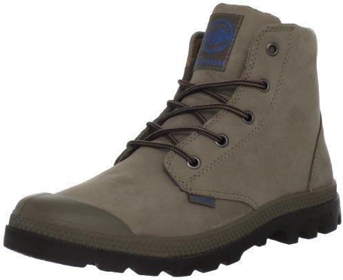 Palladium Women's Pampa Hi Leather Gusset Boot