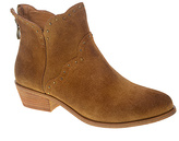Chinese Laundry Rust Saunter Ankle Boot